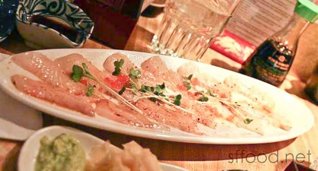 Zushi Puzzle: Restaurant Review by San Francisco Fooda