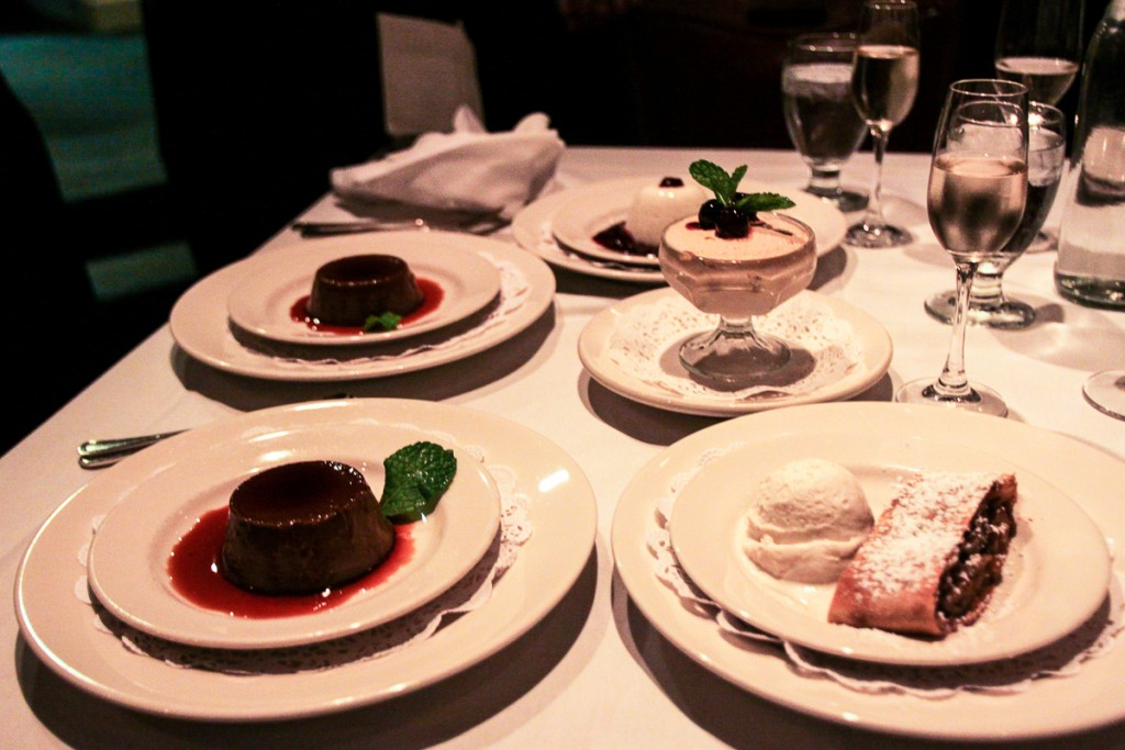 Albona Ristorante SF | San Francisco Food