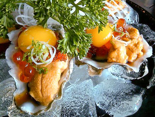 live sushi bistro sf