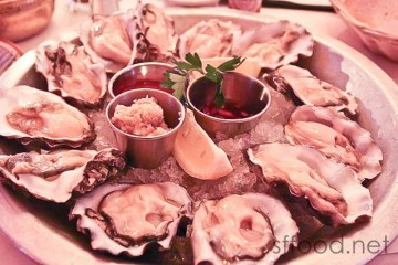 Hyde Street Seafood
