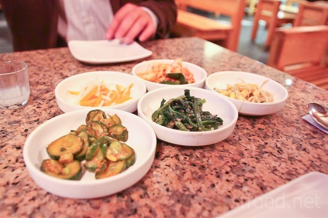 Stone Korean Kitchen: Restaurant Review by San Francisco Food