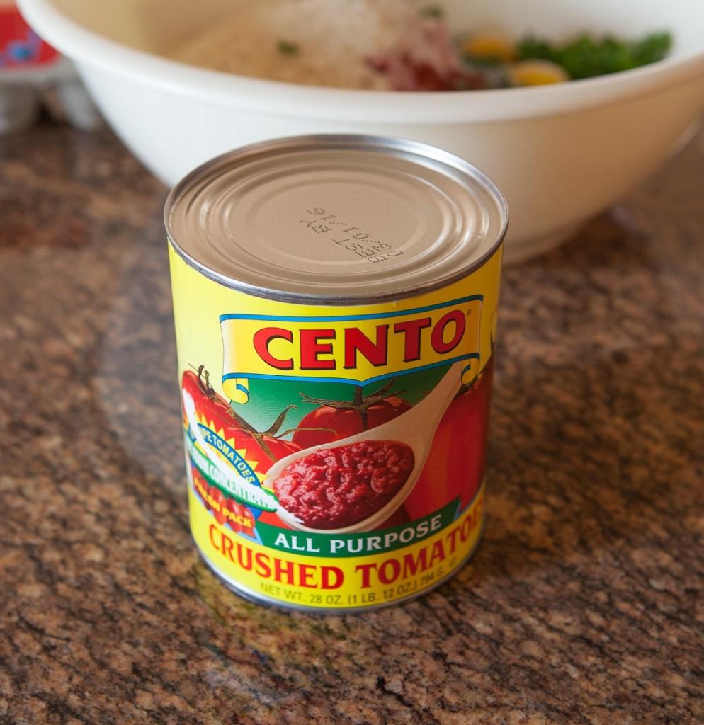 Cento Tomatoes