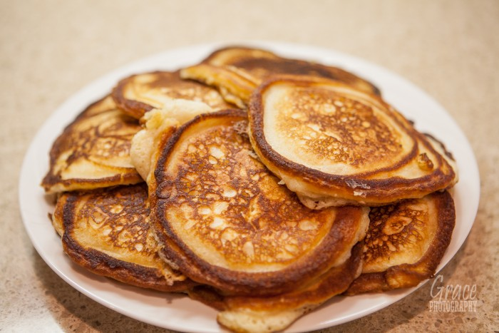Perfect pancake recipe when you dont have buttermilk san best pancake recipe without buttermilk ccuart Images