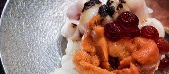 Omakase Restaurant Review | San Francisco Food