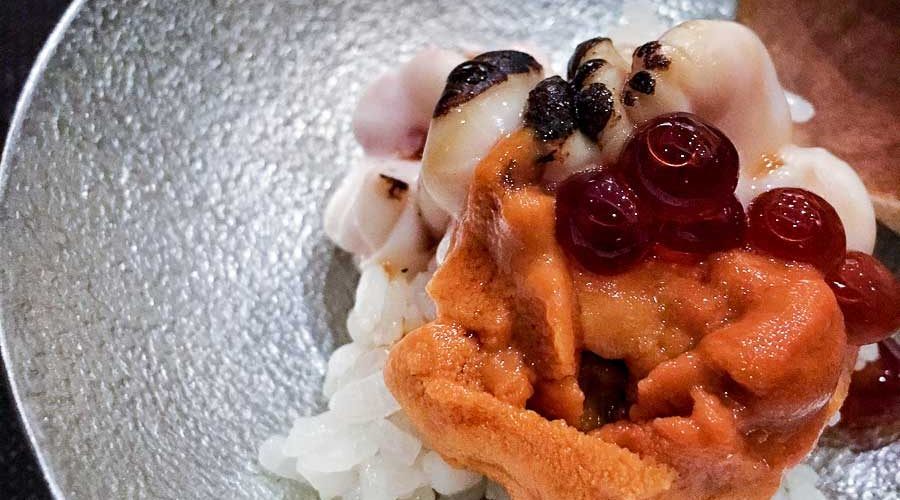 Omakase Restaurant Review | San Francisco Food