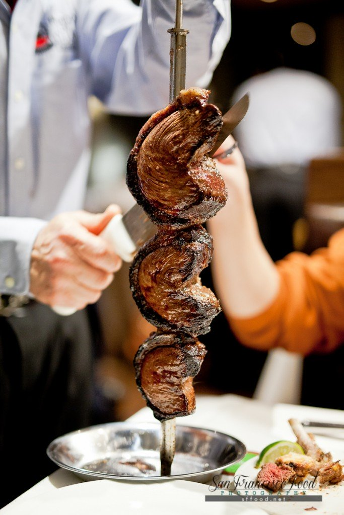 Fogo de Chao Opens in San Francisco