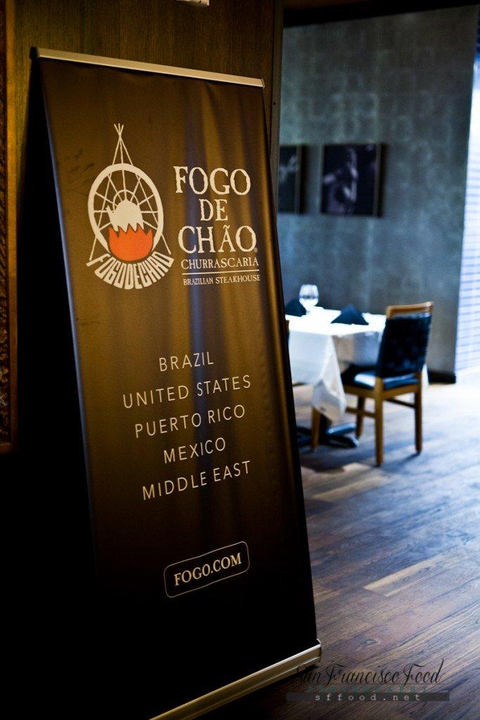 Fogo de Chao Opens in San Francisco