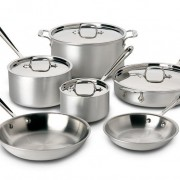 All-Clad Cookware Set | SFFOOD