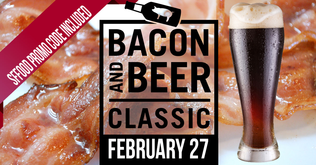 Bacon and Beer Classic 2016