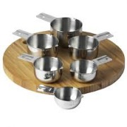 Nestable Measuring Cups | SFFOOD