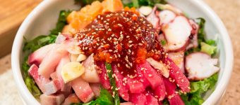 korean sashimi rice recipe-29