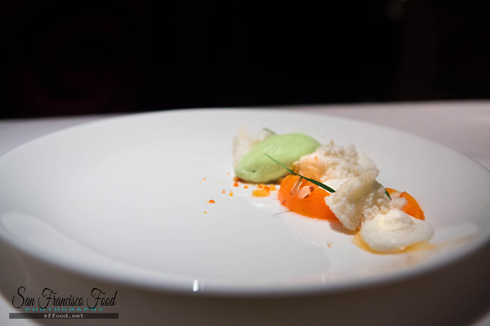 Farallon San Francisco | SF Food Restaurant Review