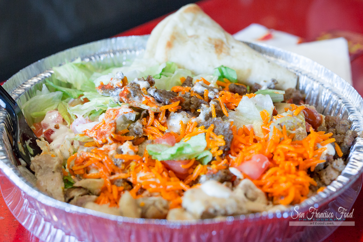 New York's Halal Guys San Jose Restaurant is Opening on June 3