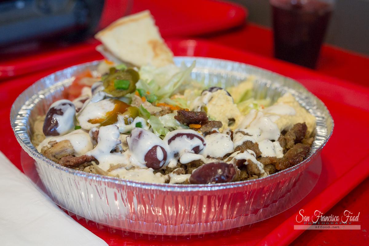 New York's Halal Guys San Jose Restaurant is Opens on June 3
