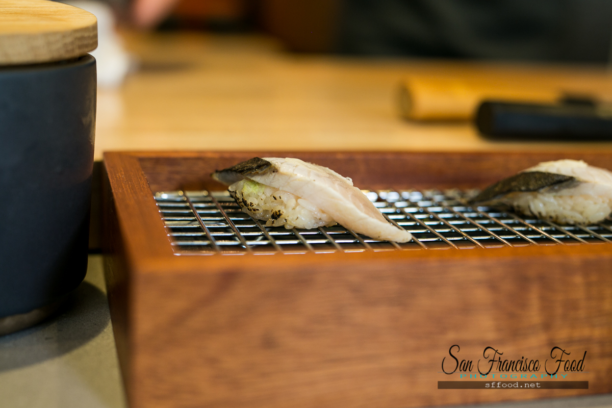 Ju-Ni San Francisco | A San Francisco Food Restaurant Review