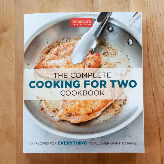 The Complete Cooking for Two | SFFOOD SHOP