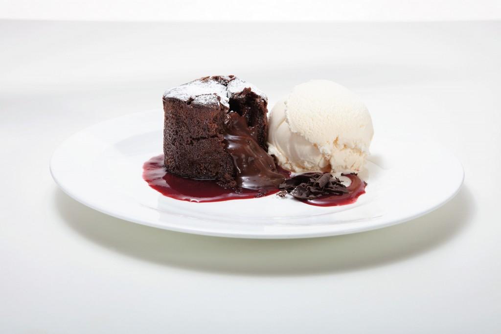 Roy's Restaurant Desserts Souffle