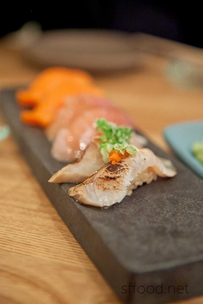 akiko's japanese restaurant sf
