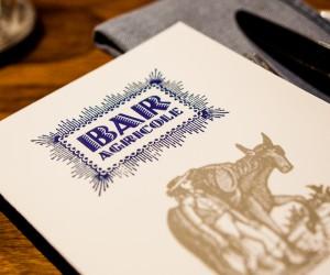Bar Agricole Review - San Francisco