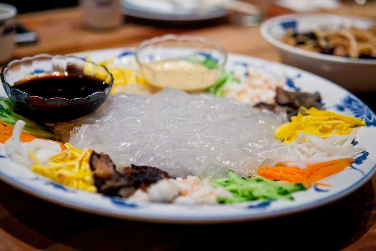 Great China Restaurant   San Francisco Food Restaurant Review