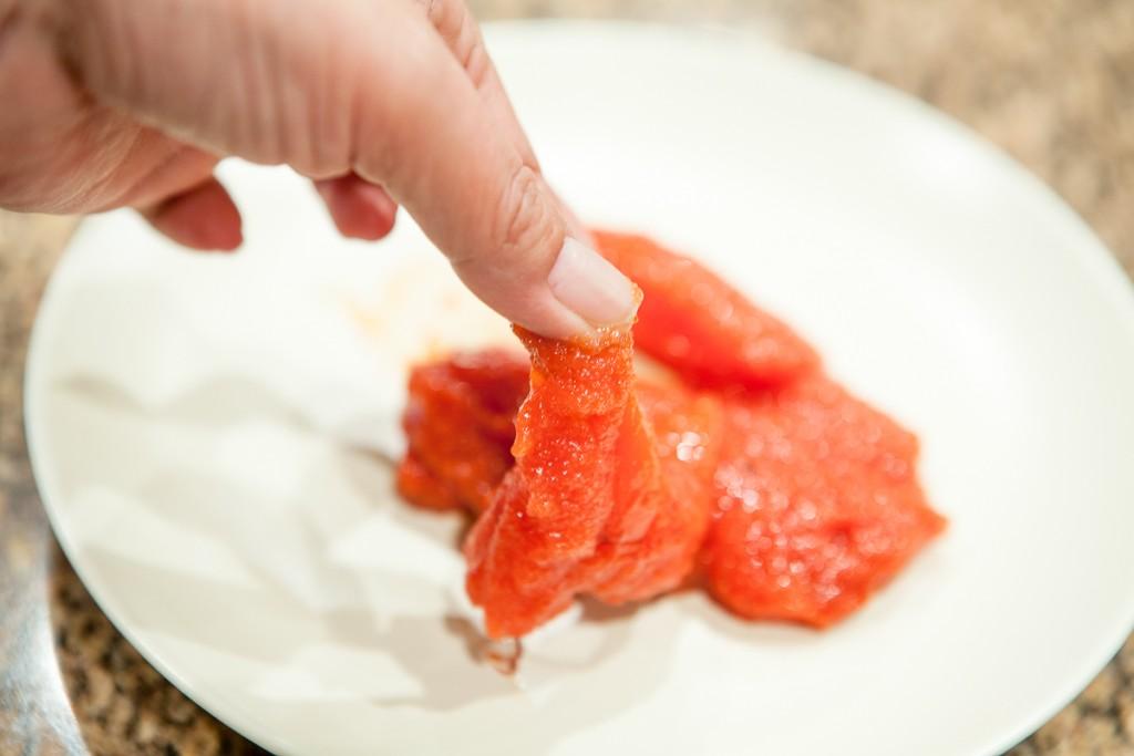 San Francisco Food | How to Make Mentaiko Spaghetii Recipe