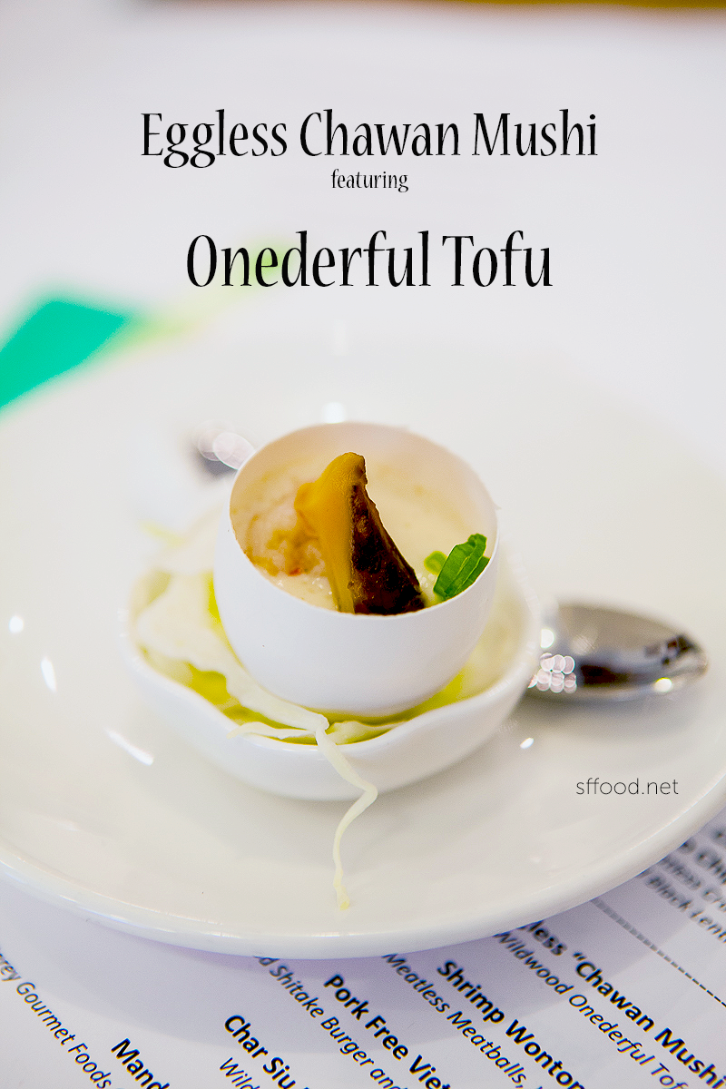 Onederful Tofu Creation Pulmuone