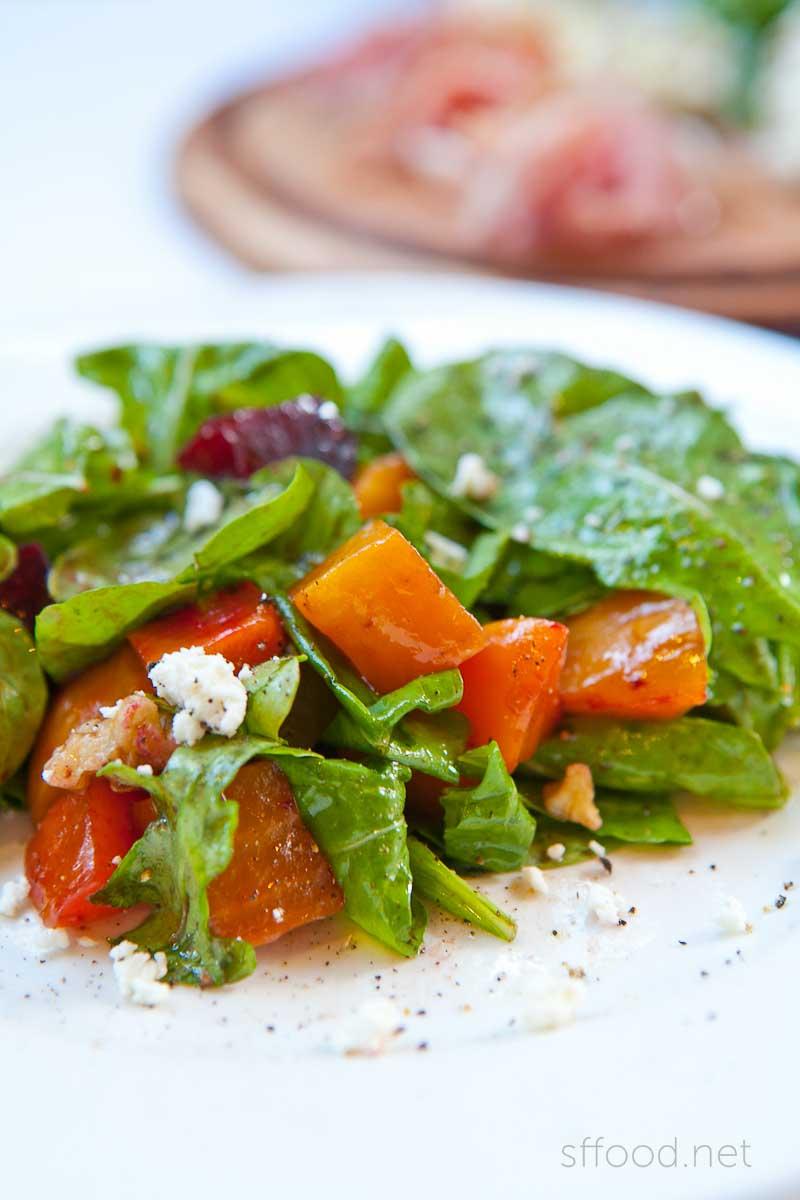 Pazzia | San Francisco Food Restaurant Review