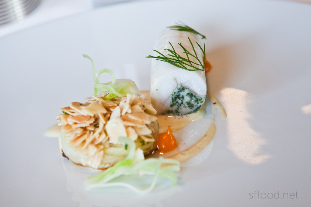 The French Laundry | A San Francisco Food Restaurant Review